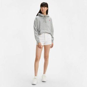 Levi's Women's 501 High Rise Shorts, In The Clouds